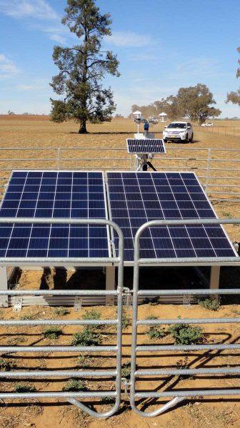 suntop solar farm